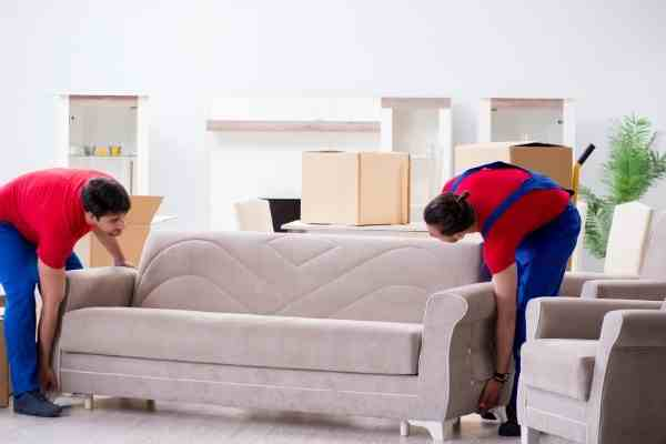 Household goods or home shifting in Patna