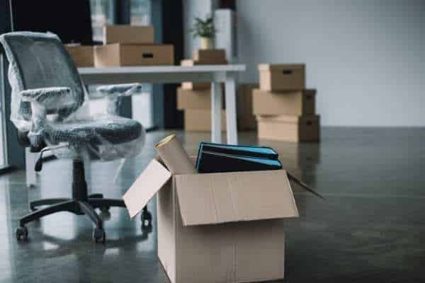 Office shifting and corporate shifting in Patna
