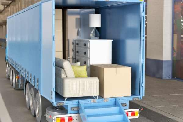 Quality management of loading and unloading goods in Patna