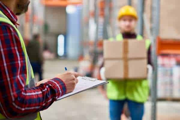 Quality management of warehouse storing in Patna