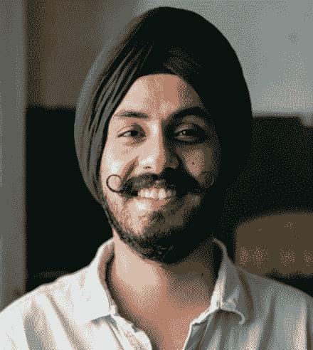 Shwetabh Singh